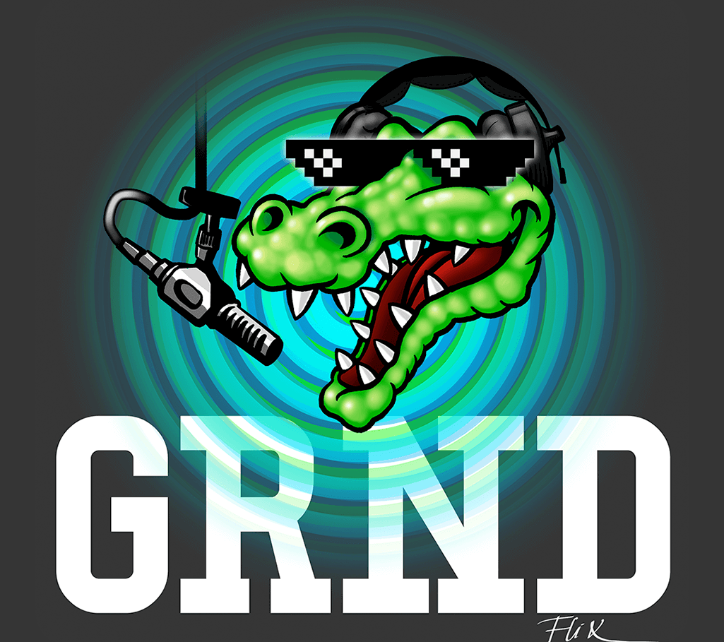 GRND Podcast